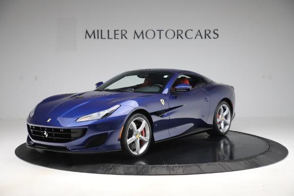 Used 2019 Ferrari Portofino for sale $227,900 at Maserati of Westport in Westport CT 06880 13