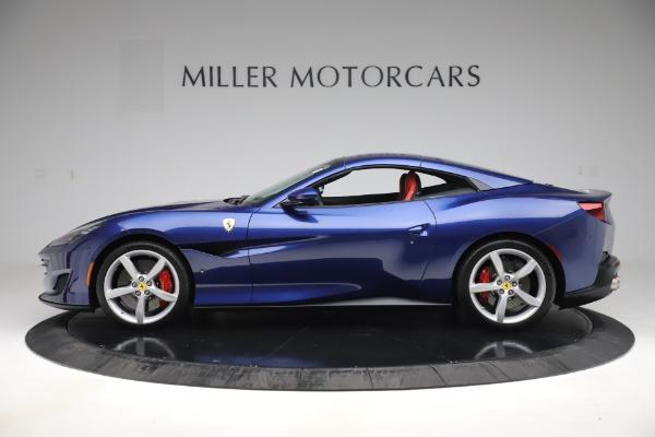 Used 2019 Ferrari Portofino for sale $227,900 at Maserati of Westport in Westport CT 06880 14