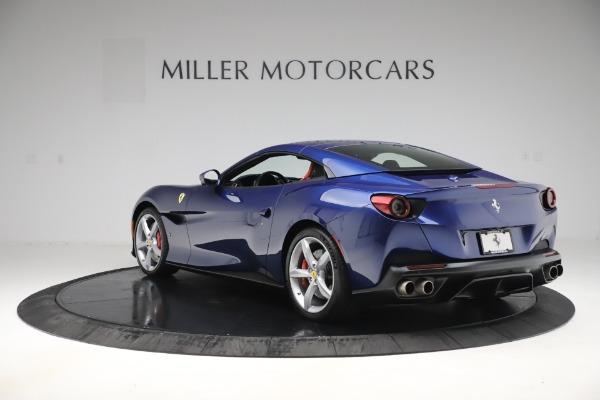 Used 2019 Ferrari Portofino for sale $227,900 at Maserati of Westport in Westport CT 06880 15