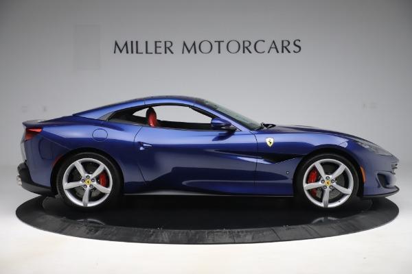 Used 2019 Ferrari Portofino for sale $227,900 at Maserati of Westport in Westport CT 06880 17