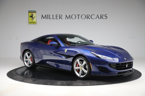 Used 2019 Ferrari Portofino for sale $227,900 at Maserati of Westport in Westport CT 06880 18