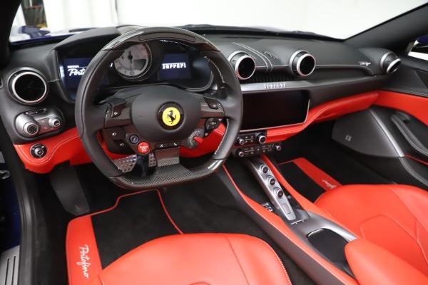 Used 2019 Ferrari Portofino for sale $227,900 at Maserati of Westport in Westport CT 06880 19