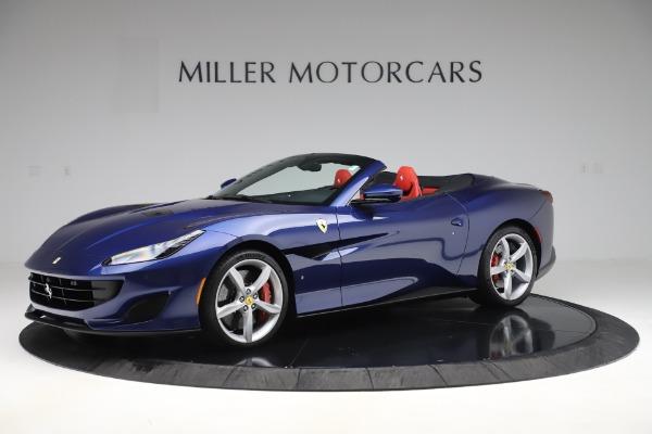 Used 2019 Ferrari Portofino for sale $227,900 at Maserati of Westport in Westport CT 06880 2