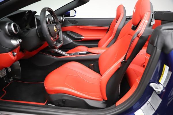 Used 2019 Ferrari Portofino for sale $227,900 at Maserati of Westport in Westport CT 06880 20