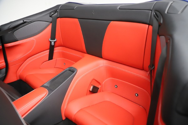 Used 2019 Ferrari Portofino for sale $227,900 at Maserati of Westport in Westport CT 06880 23