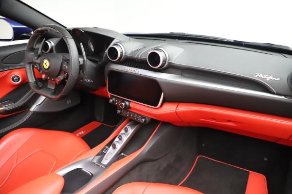 Used 2019 Ferrari Portofino for sale $227,900 at Maserati of Westport in Westport CT 06880 24