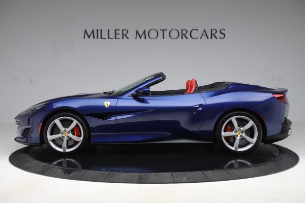 Used 2019 Ferrari Portofino for sale $227,900 at Maserati of Westport in Westport CT 06880 3