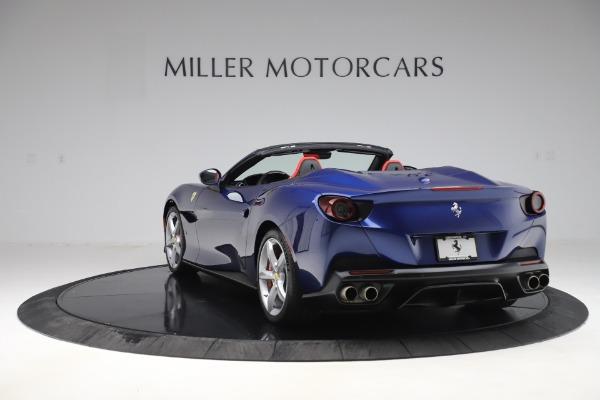 Used 2019 Ferrari Portofino for sale $227,900 at Maserati of Westport in Westport CT 06880 5
