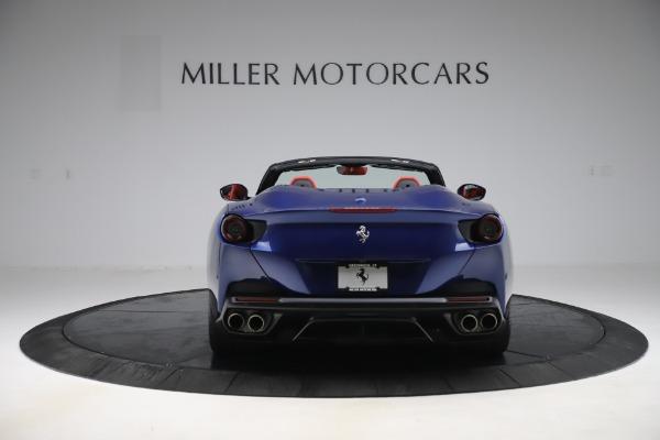 Used 2019 Ferrari Portofino for sale $227,900 at Maserati of Westport in Westport CT 06880 6