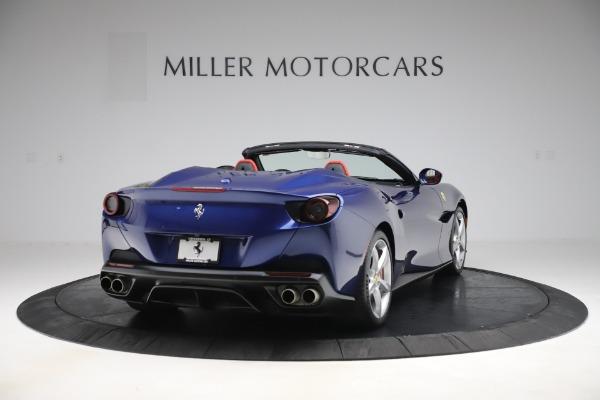 Used 2019 Ferrari Portofino for sale $227,900 at Maserati of Westport in Westport CT 06880 7