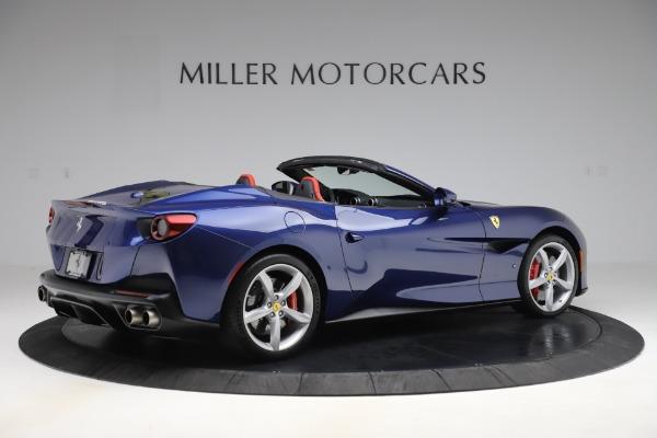 Used 2019 Ferrari Portofino for sale $227,900 at Maserati of Westport in Westport CT 06880 8