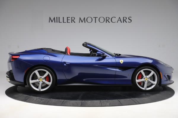 Used 2019 Ferrari Portofino for sale $227,900 at Maserati of Westport in Westport CT 06880 9