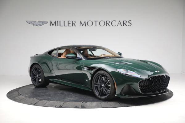 New 2020 Aston Martin DBS Superleggera Coupe for sale Sold at Maserati of Westport in Westport CT 06880 10