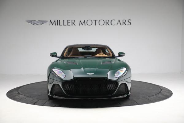 New 2020 Aston Martin DBS Superleggera Coupe for sale Sold at Maserati of Westport in Westport CT 06880 11