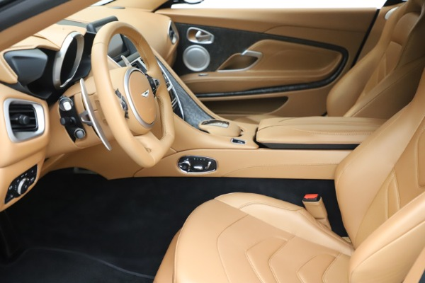 New 2020 Aston Martin DBS Superleggera Coupe for sale Sold at Maserati of Westport in Westport CT 06880 14