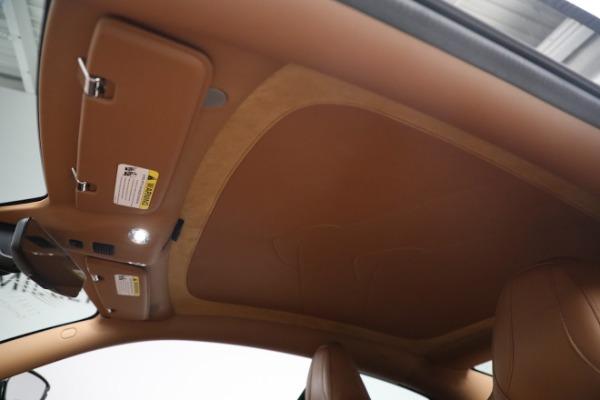 New 2020 Aston Martin DBS Superleggera Coupe for sale Sold at Maserati of Westport in Westport CT 06880 19
