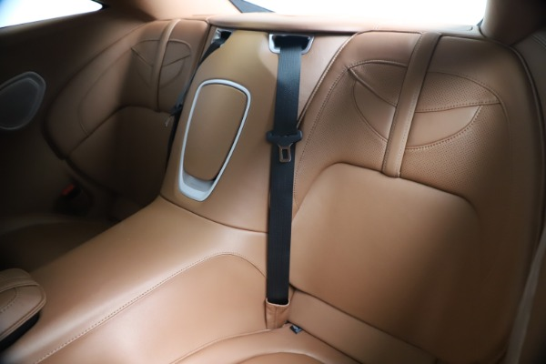 New 2020 Aston Martin DBS Superleggera Coupe for sale Sold at Maserati of Westport in Westport CT 06880 20