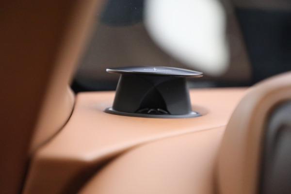 New 2020 Aston Martin DBS Superleggera Coupe for sale Sold at Maserati of Westport in Westport CT 06880 21