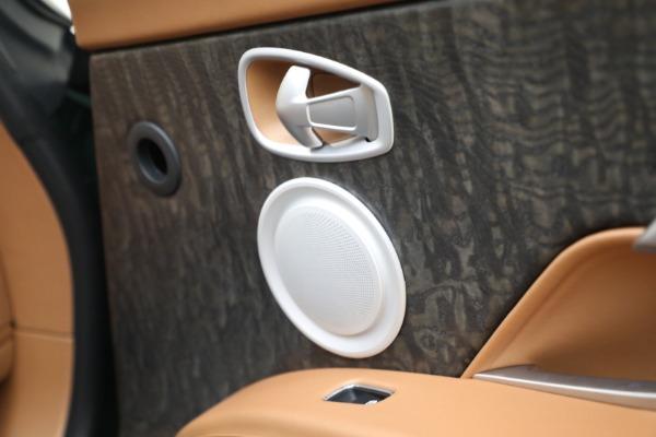 New 2020 Aston Martin DBS Superleggera Coupe for sale Sold at Maserati of Westport in Westport CT 06880 25