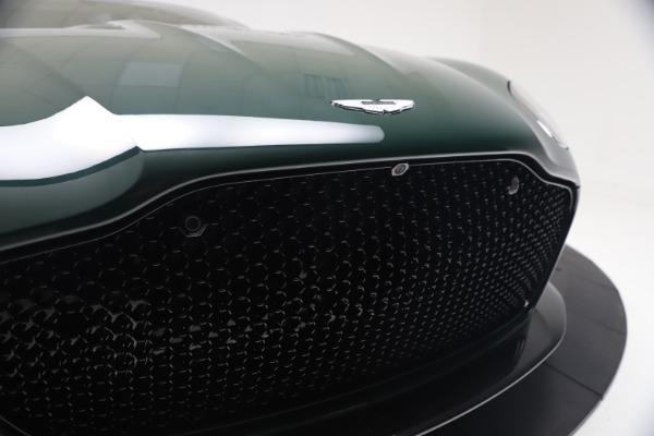 New 2020 Aston Martin DBS Superleggera Coupe for sale Sold at Maserati of Westport in Westport CT 06880 26