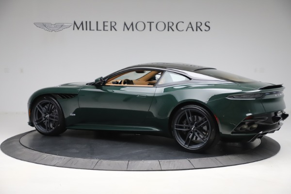 New 2020 Aston Martin DBS Superleggera Coupe for sale Sold at Maserati of Westport in Westport CT 06880 4