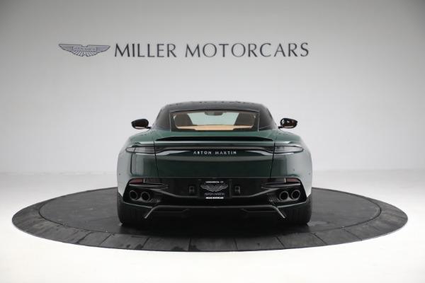 New 2020 Aston Martin DBS Superleggera Coupe for sale Sold at Maserati of Westport in Westport CT 06880 5