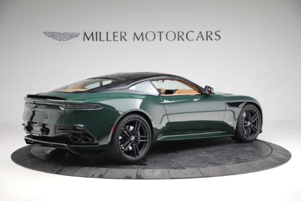 New 2020 Aston Martin DBS Superleggera Coupe for sale Sold at Maserati of Westport in Westport CT 06880 7