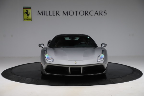 Used 2016 Ferrari 488 GTB for sale Sold at Maserati of Westport in Westport CT 06880 12