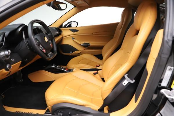 Used 2017 Ferrari 488 GTB Base for sale Sold at Maserati of Westport in Westport CT 06880 14
