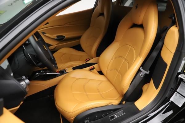 Used 2017 Ferrari 488 GTB Base for sale Sold at Maserati of Westport in Westport CT 06880 15