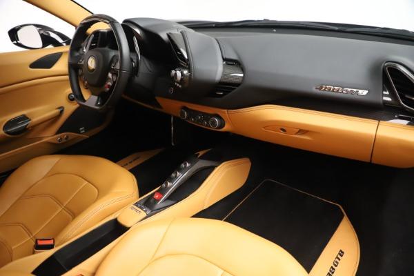 Used 2017 Ferrari 488 GTB Base for sale Sold at Maserati of Westport in Westport CT 06880 17