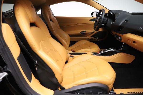 Used 2017 Ferrari 488 GTB Base for sale Sold at Maserati of Westport in Westport CT 06880 18