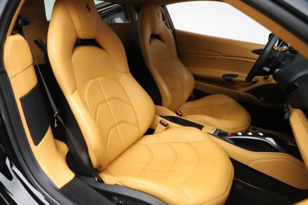 Used 2017 Ferrari 488 GTB Base for sale Sold at Maserati of Westport in Westport CT 06880 19