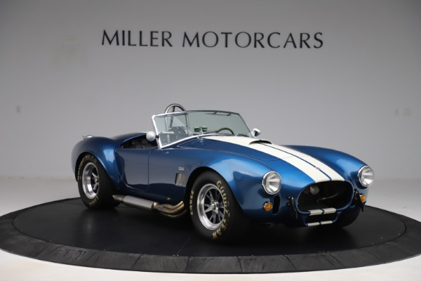 Used 1965 Ford Cobra CSX for sale Sold at Maserati of Westport in Westport CT 06880 10
