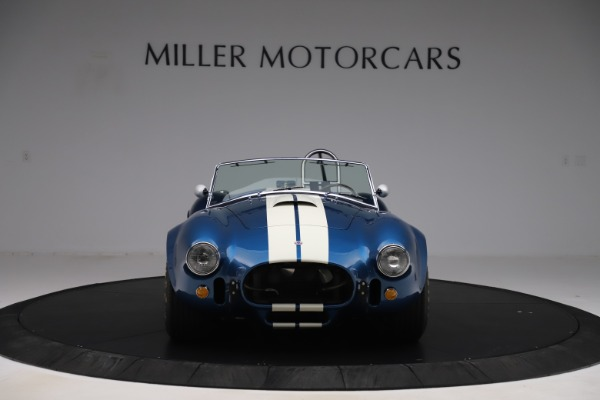 Used 1965 Ford Cobra CSX for sale Sold at Maserati of Westport in Westport CT 06880 11