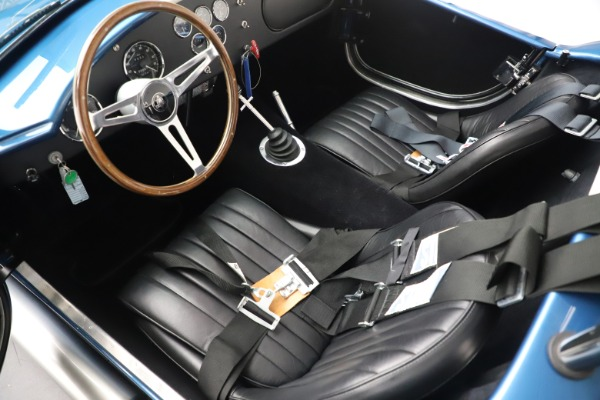 Used 1965 Ford Cobra CSX for sale Sold at Maserati of Westport in Westport CT 06880 16