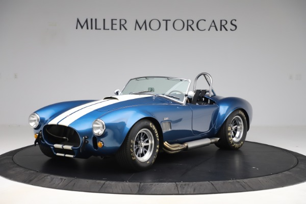 Used 1965 Ford Cobra CSX for sale Sold at Maserati of Westport in Westport CT 06880 2