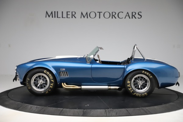 Used 1965 Ford Cobra CSX for sale Sold at Maserati of Westport in Westport CT 06880 3