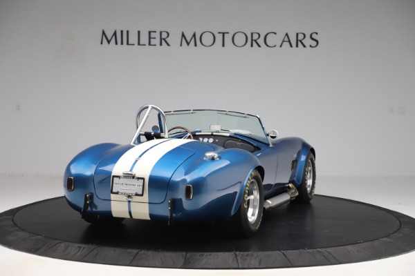 Used 1965 Ford Cobra CSX for sale Sold at Maserati of Westport in Westport CT 06880 6
