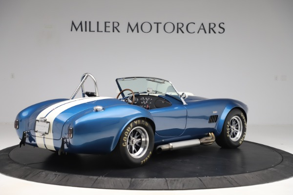 Used 1965 Ford Cobra CSX for sale Sold at Maserati of Westport in Westport CT 06880 7