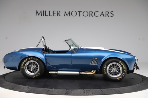 Used 1965 Ford Cobra CSX for sale Sold at Maserati of Westport in Westport CT 06880 8