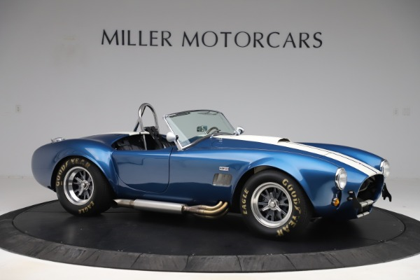 Used 1965 Ford Cobra CSX for sale Sold at Maserati of Westport in Westport CT 06880 9