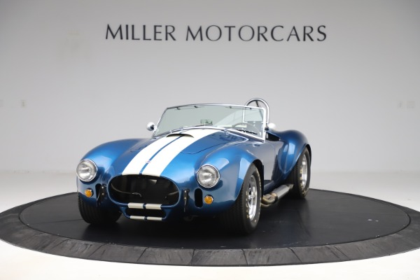 Used 1965 Ford Cobra CSX for sale Sold at Maserati of Westport in Westport CT 06880 1