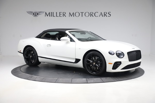 Used 2020 Bentley Continental GTC V8 for sale $277,915 at Maserati of Westport in Westport CT 06880 14