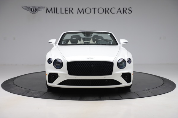 Used 2020 Bentley Continental GTC V8 for sale $277,915 at Maserati of Westport in Westport CT 06880 15