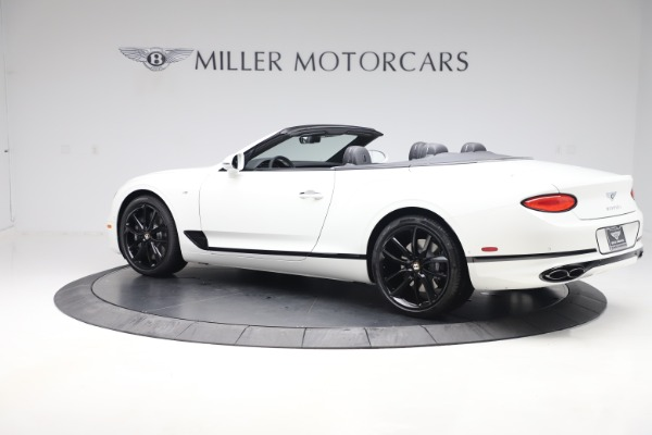 Used 2020 Bentley Continental GTC V8 for sale $277,915 at Maserati of Westport in Westport CT 06880 16