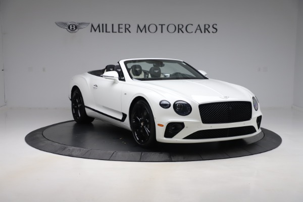Used 2020 Bentley Continental GTC V8 for sale $277,915 at Maserati of Westport in Westport CT 06880 19