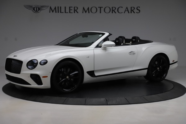 Used 2020 Bentley Continental GTC V8 for sale $277,915 at Maserati of Westport in Westport CT 06880 2