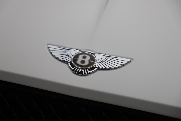 Used 2020 Bentley Continental GTC V8 for sale $277,915 at Maserati of Westport in Westport CT 06880 21