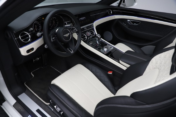 Used 2020 Bentley Continental GTC V8 for sale $277,915 at Maserati of Westport in Westport CT 06880 26
